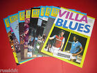 1982/83 ASTON VILLA HOME PROGRAMMESCHOOSE FROM