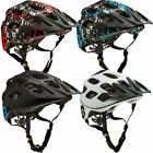 2014 661 Recon All Mountain Trail Cycle Bike XC Crash AM Bicycle Helmet