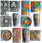 SPECIAL OFFER - THEMED PARTY RANGES (Cup Cakes/Google Eyes/Pirate Skulls)