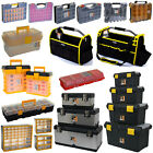 Tool Box Organiser Plastic Stainless Steel Professional Draw Cabinet Screws Nail