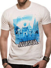 Official Doctor Who (Classic Cyberman) T-shirt - All sizes