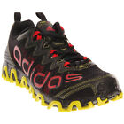 Adidas G66055 Vigor 3 M Men's Trail Runing Shoes Black Red Yellow All Size $80