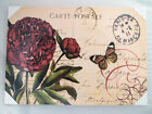 Carte Postale French chic Country Style Canvas in 3 Designs