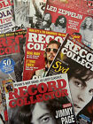 Record Collector Magazines (9 issues to choose from 2010-2012)