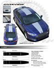 Ford FUSION 2013-2014-2015 Graphics Kit EE//2264 Decals Trim Emblems