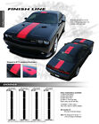 For Dodge Challenger Graphics Decals Emblems Trim Kit EE1890 / 2011-2013 Models
