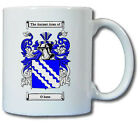 O'KANE COAT OF ARMS COFFEE MUG