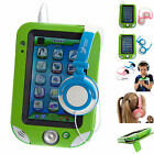 Ultimate Addons Housse Cuir Pu Pour Casque Ultra LEAPFROG LEAPPAD 17cm Vert