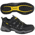 Dewalt Mens Shoes Breaker Safety Steel Toe Cap Leather Work Industrial Trainers