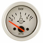 Smiths Telemetrix Analogue/ Electrical Oil Pressure Gauge