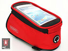 V199uu Cell Phone Cycling Bike Bicycle Frame Front Tube Bag Case Pouch Holder