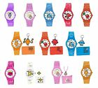Set regalo orologi bambini Mr Men & Little Miss compleanno