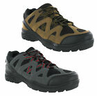 New Mens Ascot Hikers Trekking Walking Hiking Casual Trainers Shoes Size 6-12