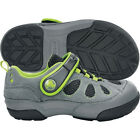 Crocs Boys Dawson Easy On Sneaker Charcoal Black C6 C7 C8 C9 C10 C11 C12 C13 $40