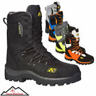 Klim Adrenaline GTX Snowmobile Boots Snowmobiling Goretex Insulated Mens