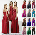 Maxi sequined beaded bridesmaid dress flower girl dress evening dress prom gown