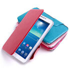 7'' Inch Smart Diary Wallet Flip Case Cover For Samsung Galaxy Tab 3 P3200 P3100