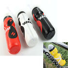 4 Colors 650ML Portable Outdoor Sports Drink Jug Water Bottle