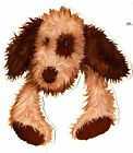 """3-5.5"""" PUPPY DOG  NURSERY PEEL & STICK  WALL BORDER CUT OUT CHARACTER STICKER"""