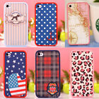 Unique Design Painted Pattern Hard Back Skin Case Cover For Apple IPhone 4 4S US