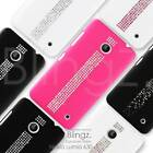 Diamond Design Crystal Bling Bling Phone Case Cover for Nokia Lumia 630