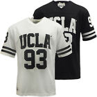 Ucla Mens Oversized / Relaxed / Loose Jersey T Shirt New