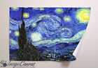 STARRY NIGHT VAN GOGH GIANT WALL ART POSTER A0 A1 A2 A3