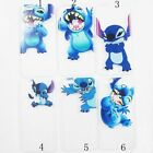 "Cute Stitch Transparent Hard Back Case Skin Cover for iPhone 6 Plus 4.7"" 5.5"""
