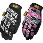 Mechanix Wear Women's Original Multipurpose Gloves - Multiple Styles