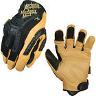 Mechanix Wear CG Heavy Duty Multipurpose Gloves - Multiple Sizes