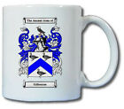 GILBOURNE COAT OF ARMS COFFEE MUG
