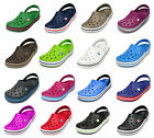 Crocs Crocband - New Genuine Crocs Unisex Adults Shoes