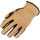 Spada Forty4 Driver Mens Motorcycle Cruiser Gloves