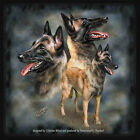 Children Sweat - Shirt Dog Art Collection Bötzel Shepherd Exclusive Dogs Motives