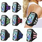 Gym Outdoor Sport Running Jog Arm Band Strap Case Cover Holder for iPhone 6plus
