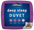 Silentnight Deep Sleep Duvet / Quilt - 10.5 Tog - Single Double King or SK