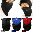 Neoprene Ski Snowboard Motorcycle Biker Winter Sport Face Mask Neck Warmer Veil