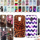 For ZTE Majesty Z796C Source N9511 Art Design TPU SILICONE Case Cover Phone +Pen