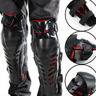 Motorcycle Racing Motocross Knee Pads New Protector Guards Protective Gear