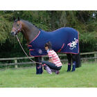 Tottie Vegas Fleece Show Rug Horse Pony Rain Sheet Cover RRP £44.99 FREE P&P