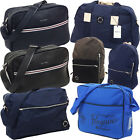 Mens Bags School Record Bag / Work Gym Holdall Messenger Bag New