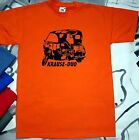 DDR Simson T-Shirt Duo Krause Duo 1 IFA Mobile S-3XL MS H5/27