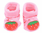 Hot Cute Style Baby Toddler Kid Child Indoor Anti-slip Unisex Cotton Sole Socks
