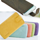 ✔iPhone 6 (4,7/Plus 5,5) / Original Suncase Etui Tasche Handytasche Ledertasche✔