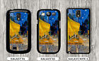 Cafe Terrace at Night Vincent van Gogh CASE FOR SAMSUNG GALAXY S3 S4 NOTE 3 -f3c