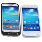 4200mAh External Battery Charger Case Portable Power Pack For Samsung Galaxy S4
