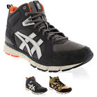 Mens Onitsuka Tiger Harandia Active Fitness Lace Up Mid Top Trainers UK 7-12