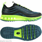 NIKE AIR MAX 97 2013 UK 7 - 9.5 DEADSTOCK RARE TRAINERS SHOES RUNNING FITNESS
