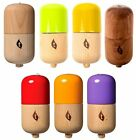 Внешний вид - Kendama USA Terra The Pill Wooden Skill Juggling Toy 7 COLOR CHOICE NEW