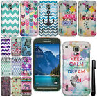 For Samsung Galaxy S5 Active G870A Rubberized HARD Case Phone Cover + Pen